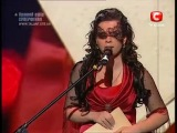 Украина ищет таланты - Елена Ковтун